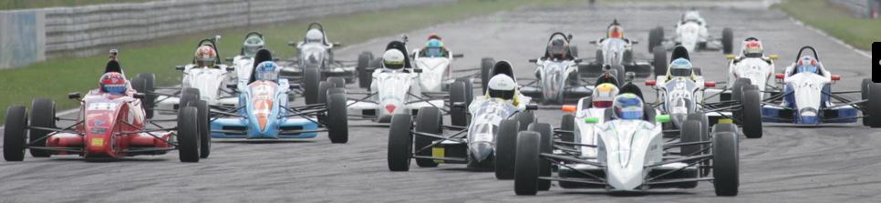 Formel Ford 1800 2013