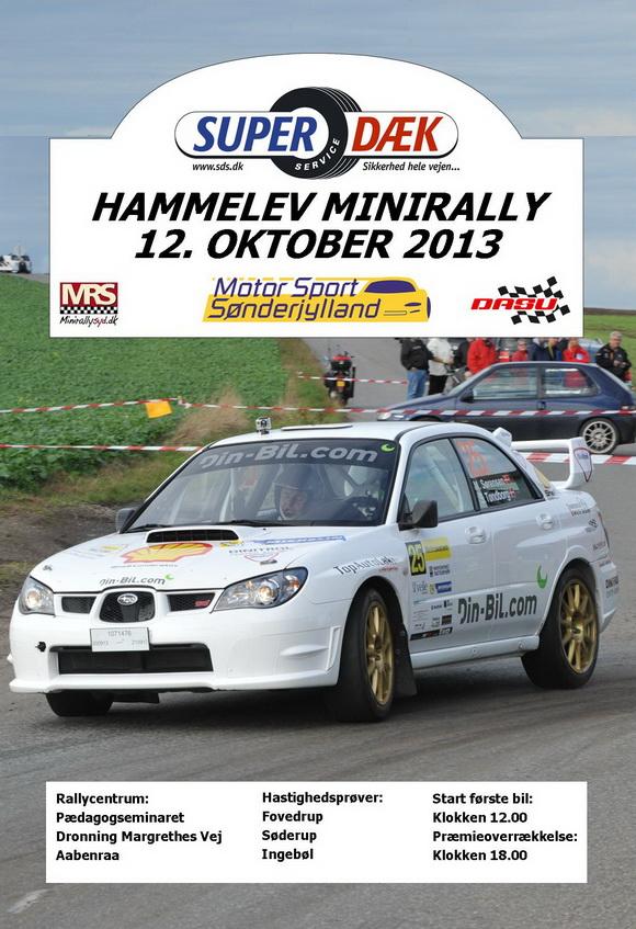 2013-Rally-Super-Deak-Hammelev-Minirally-01