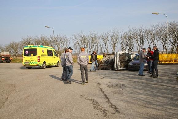 Biler til førstehjælp