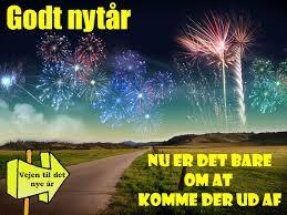 Godt nytår 2016