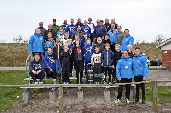 Race Camp 1-2016 Skærbæk