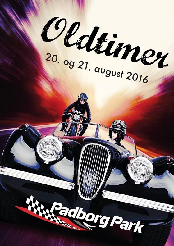 Oldtimer 20-21 august 2016